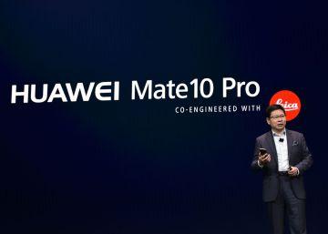 El sueño americano de Huawei