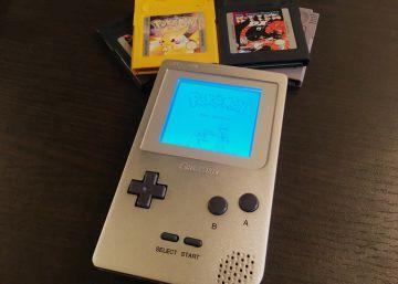 El retorno de un mito: la GameBoy vuelve cargada de novedades