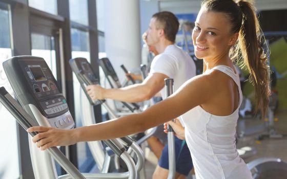 Ponte en forma este verano con tu gimnasio low cost for Gimnasio dreamfit