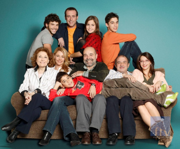 7 cosas que solo entender s si te has criado en una familia numerosa verne el pa s - Casas para familias numerosas ...