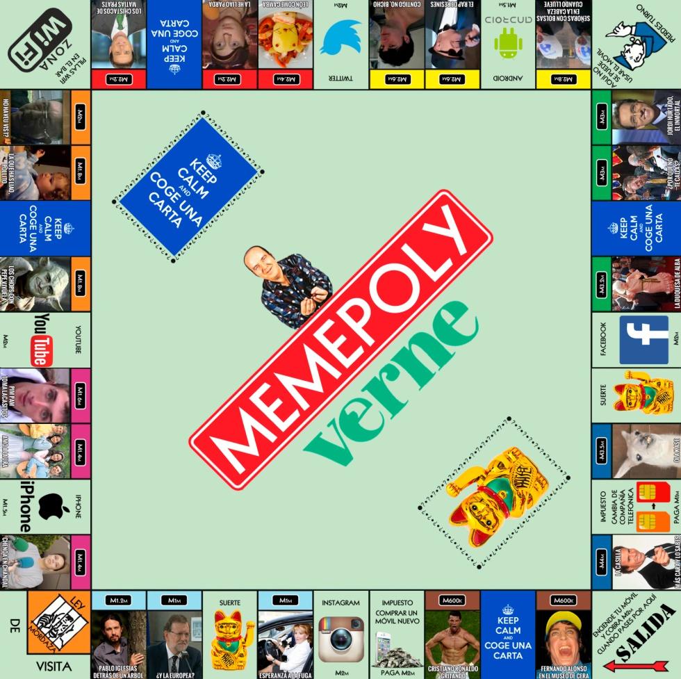 memepoly homenaje a los 80 a os de monopoly con un
