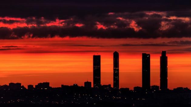 El cielo de madrid seis a os en cinco minutos verne el pa s - El cielo de madrid ...