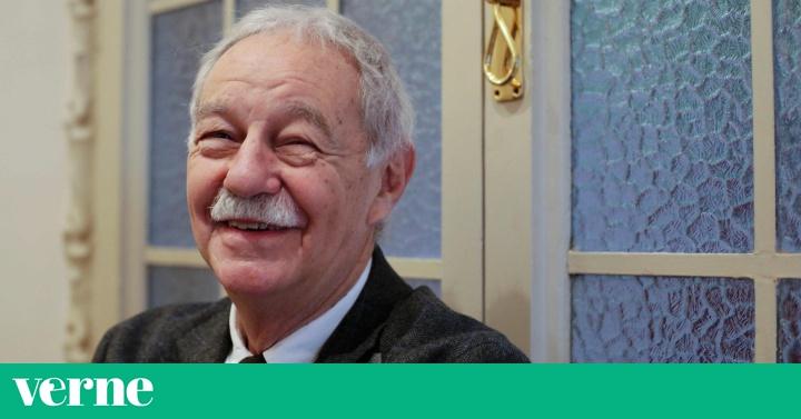 El Cervantes a Mendoza logra un hito en Twitter: todo el mundo se alegra