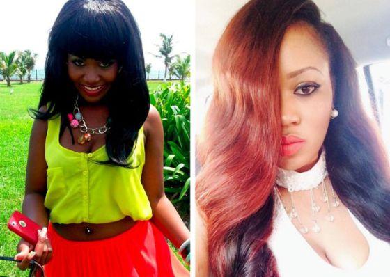 A It Girl Mais Famosa Da Africa Nao Quer Ser Negra Atualidade