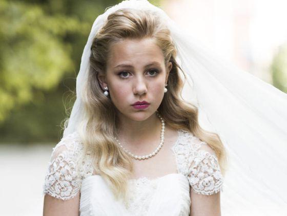 A verdade sobre o casamento da menina norueguesa de 12 for En 8 dias cumplo anos