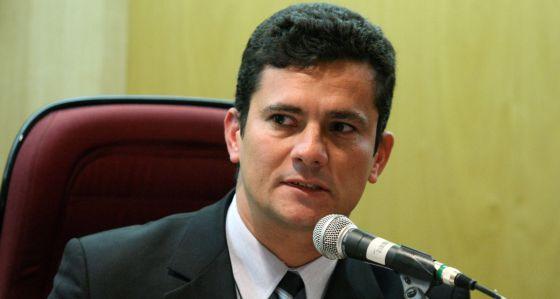 Resultado de imagem para juiz Sergio Moro
