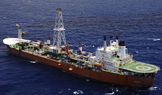 Explosão em navio plataforma da Petrobras deixa três mortos