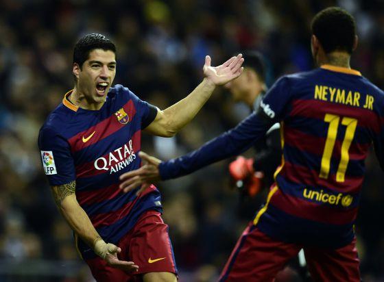 606a202e2a0a6 Real Madrid 0 x 4 Barcelona  show de Neymar no Santiago Bernabéu ...