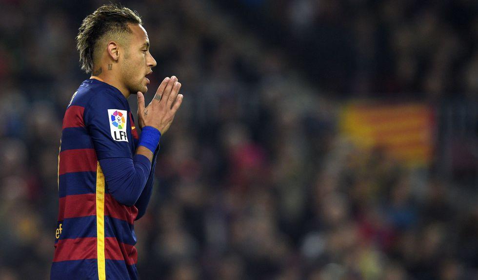 9a2ead4c9d Neymar faz aniversário entre o céu nos gramados e o inferno nos tribunais