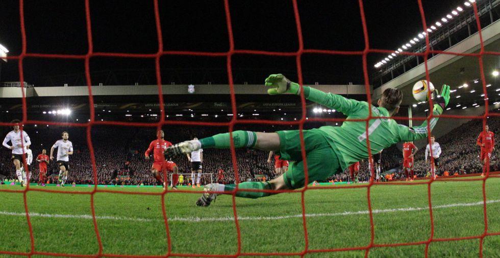 32f5954db0 Resultado  Liverpool vence o Manchester United por 2 a 0 na Liga ...