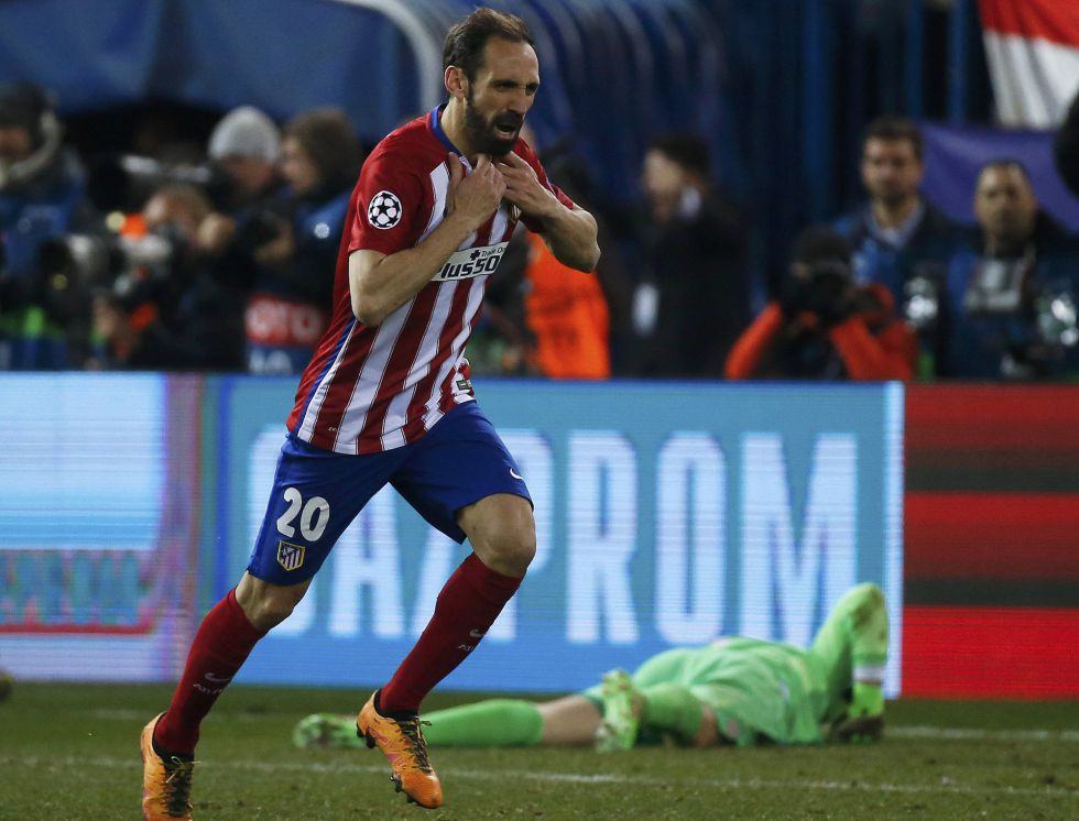 Champions League  Dramático  Atlético elimina PSV após 210 minutos ... 29760304c99a4