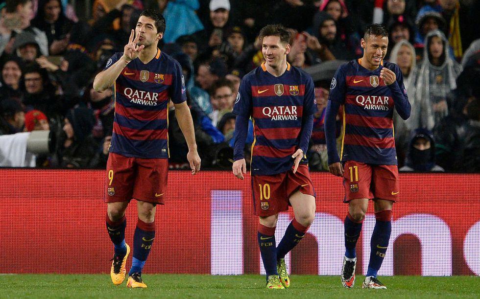 7aea7289f7df5 Resultado  Barcelona vence o Arsenal por 3 a 1 e vai às quartas da  Champions League