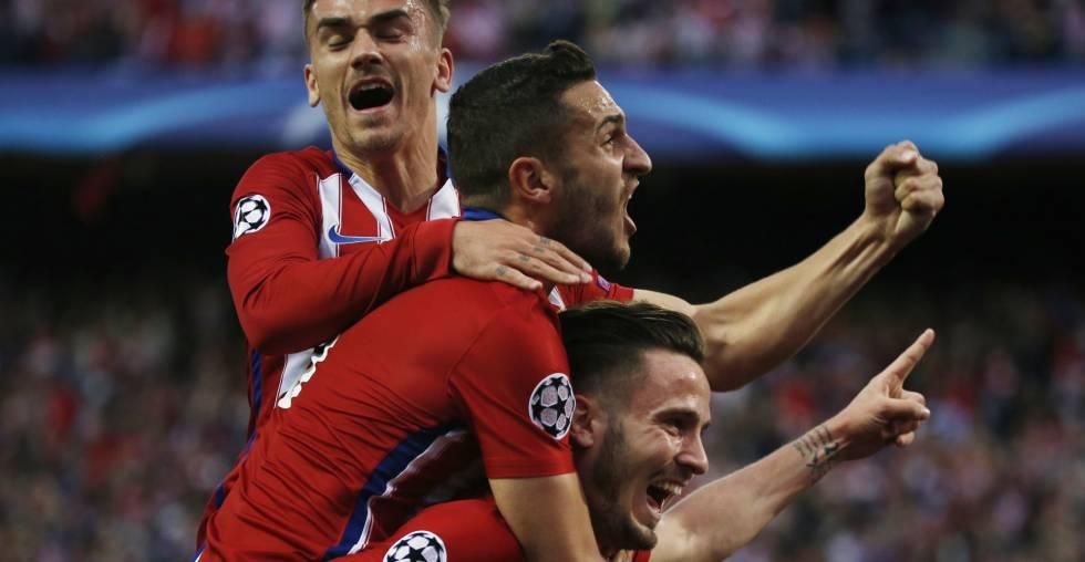 Resultado  Atlético de Madrid vence o Bayern de Munique por 1 a 0 na Espanha   1249db2594c26