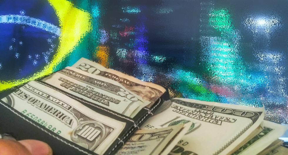 Cotação Do Dólar Hoje