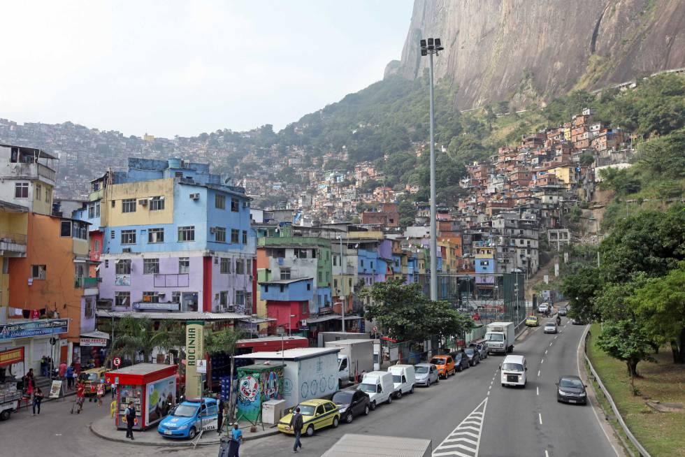Image result for rio de janeiro favelas
