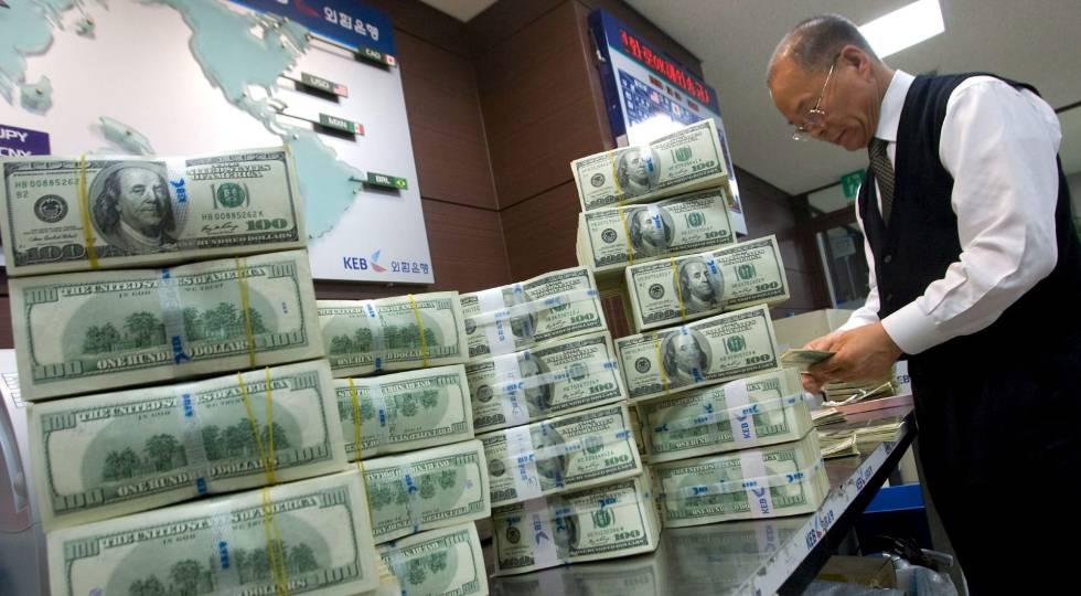 Dólar Registrou Uma Queda De 11 Fe Ao Real No Mês Junho