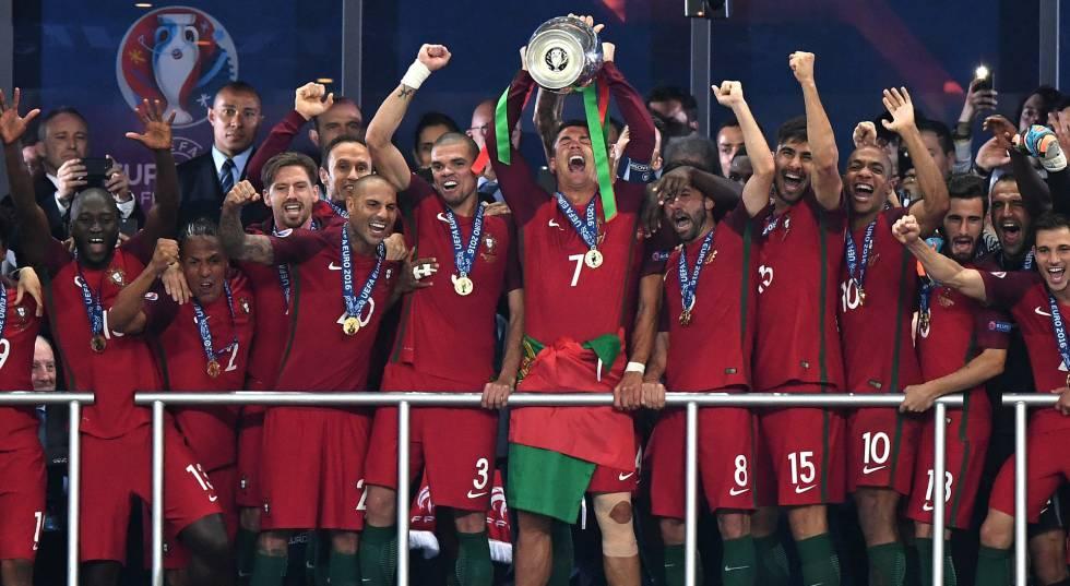 Resultado: Portugal vence a França e é campeão da Eurocopa ...