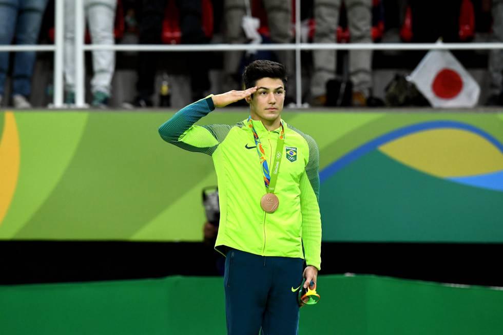 Olimpíada Rio 2016  O  Exército Olímpico  do Brasil  30eecfffe043e
