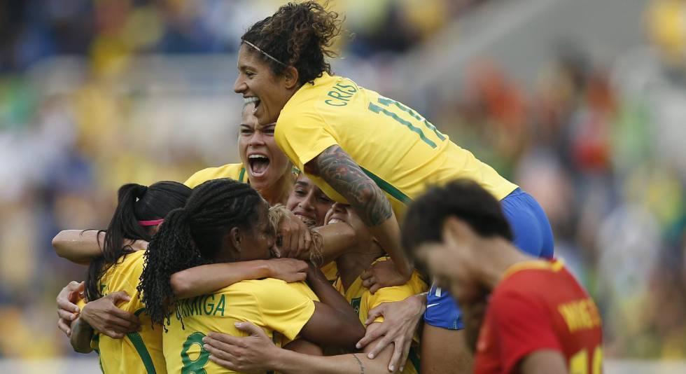 Resultado  Brasil vence a China por 3 a 0 na estreia nas Olimpíadas ... 8a8c8de884e47