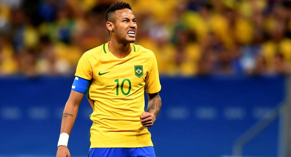 7a9010f29b145 Resultado  Brasil empata por 0 a 0 com o Iraque na Olimpíada ...