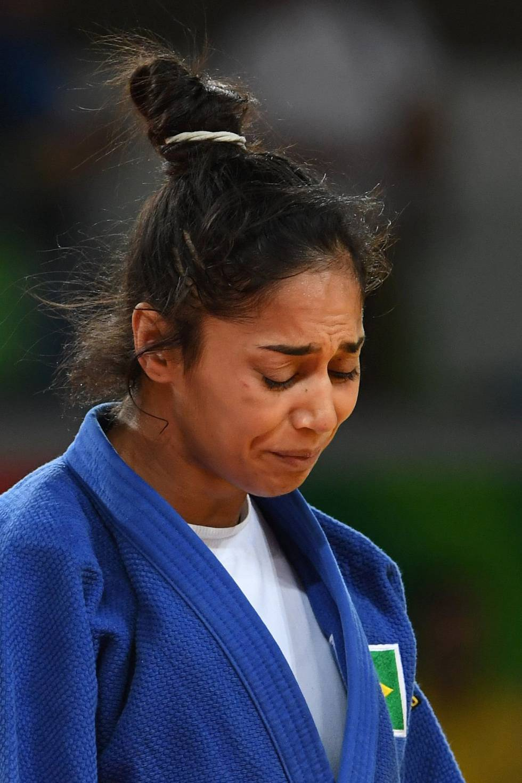 Dia 4 na Rio 2016: indignação de Joanna Maranhão, solo de Jade e vitória no basquete
