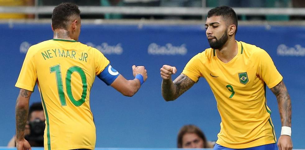 Resultado  Brasil goleia a Dinamarca por 4 a 0 e se classifica nos ... e1db965ba2c49