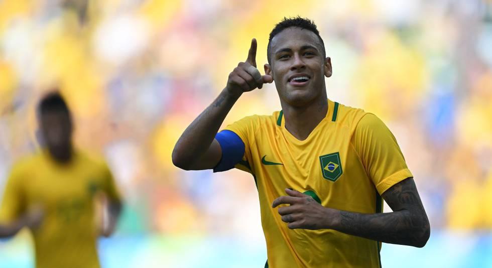 0ac102f607 Brasil x Alemanha  Um ouro olímpico no futebol não vai vingar o ...