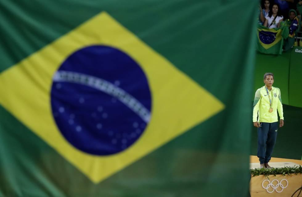 3b19d3ea98 Olimpiadas  As medalhas do Brasil  conheça os atletas que subiram ao pódio  na Rio 2016