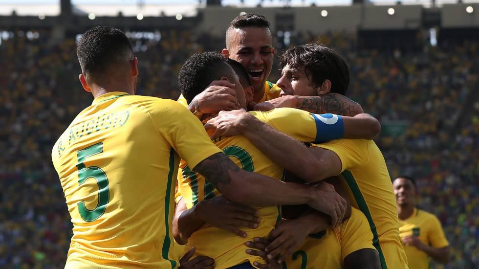 30488aa185 Onde e como assistir Brasil x Alemanha pela final do futebol ...