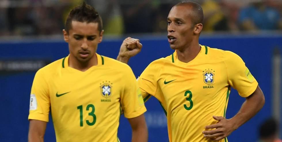 52da4bccd Resultado  Brasil vence a Colômbia por 2 a 1 pelas eliminatórias da ...