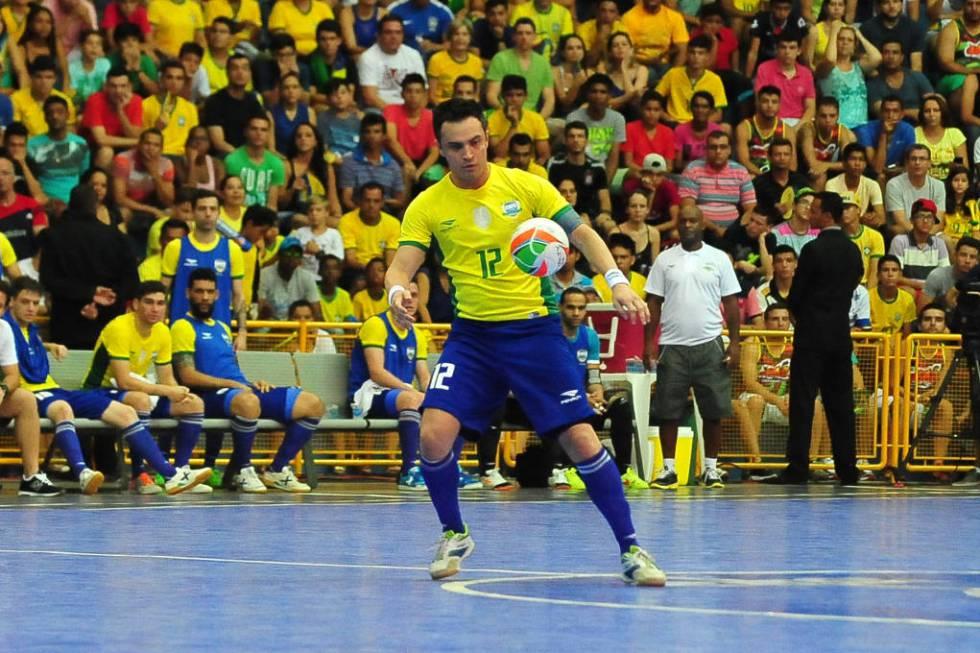 Copa do Mundo de Futsal  onde e como assistir aos jogos do Brasil ... dab7a22ef1048