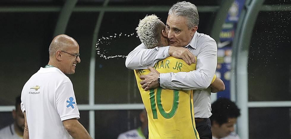 dbb507b948 Convocação da seleção brasileira  Tite chama Thiago Silva