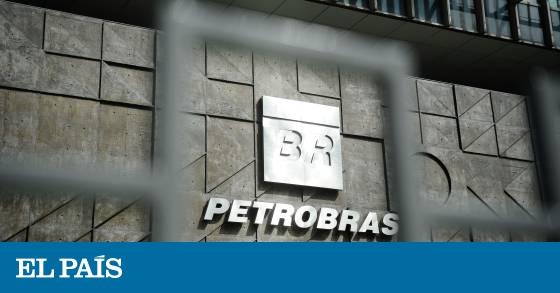 49fbc837e Por que as ações da Petrobras quadruplicaram de valor? | Economia | EL PAÍS  Brasil