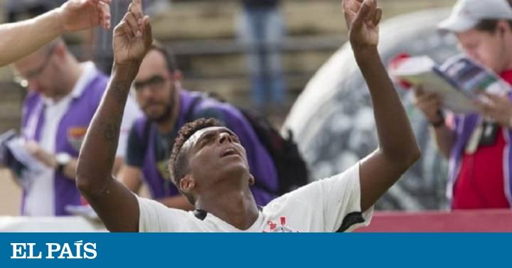 5c33625468a98 Corinthians vence o Palmeiras por 1 a 0 com gol no fim e jogo polêmico