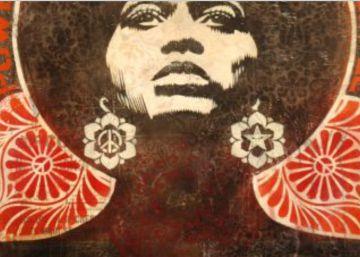 Angela Davis: ?Cuando la mujer negra se mueve, toda la estructura de la sociedad se mueve con ella?
