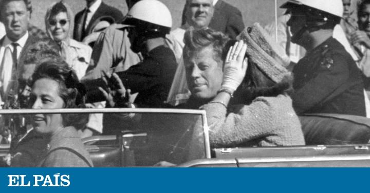 Trump ordena divulgar 3.600 relatórios secretos sobre o assassinato de John Kennedy