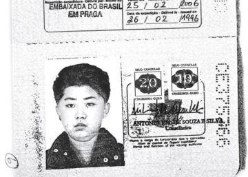 Un ?brasileño? llamado Kim Jong-Un