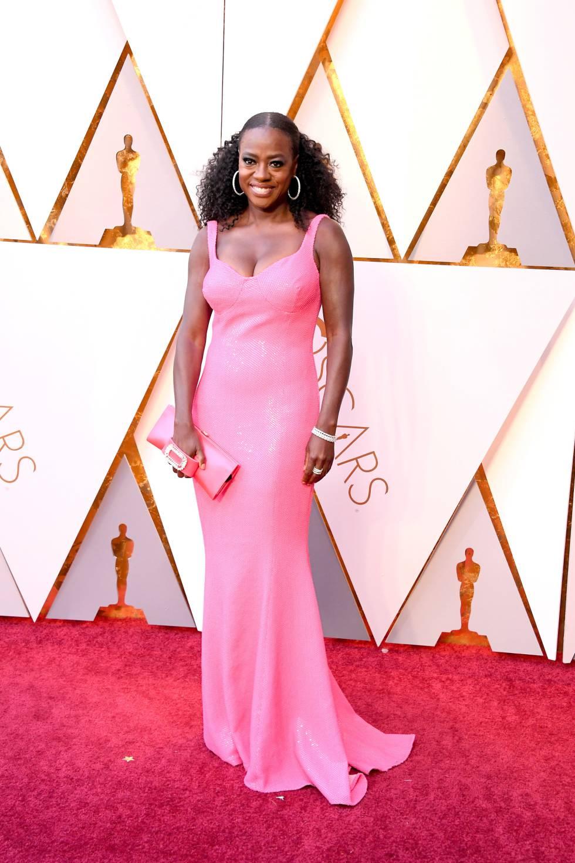 Oscar 2018 looks e vestidos do tapete vermelho