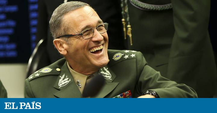 Julgamento de Lula no STF  Do general Villas Bôas à reserva eb413e52492