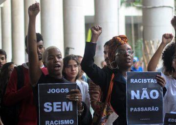 El lastre de ser negro y pobre en la universidad brasileña