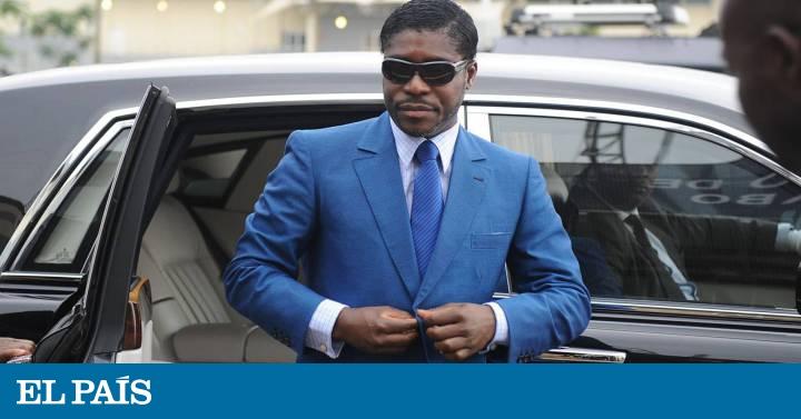 1c75b2a4a24 Polícia Federal apreende 16 milhões de dólares com filho de ditador da Guiné  Equatorial
