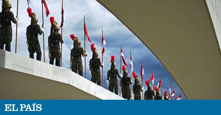 Bolsonaro leva a extrema direita ao Planalto