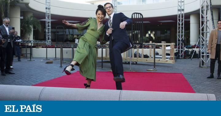 Globo De Ouro 2019 Quando Onde E Como Assistir à Premiação