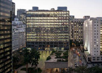 Río de Janeiro o la mayor experiencia arquitectónica de Brasil