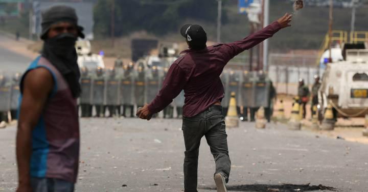 Embates na fronteira com a Venezuela colocam Brasil numa encruzilhada diplomática