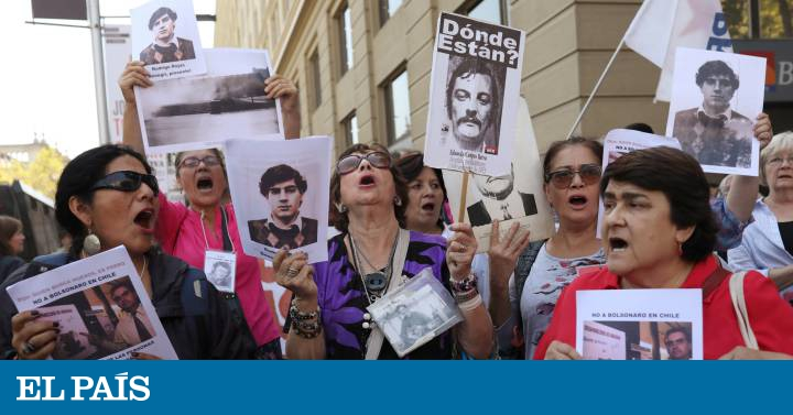 No Chile, a política repudia a figura de Pinochet e matiza seu legado econômico