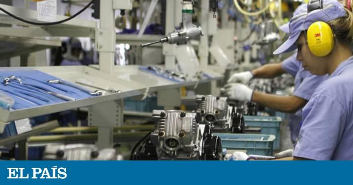 PIB cai 0,2% no primeiro trimestre e país flerta com recessão técnica