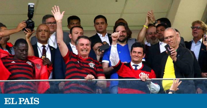 Moro perde apoio após The Intercept, mas ainda é o político mais popular do Brasil