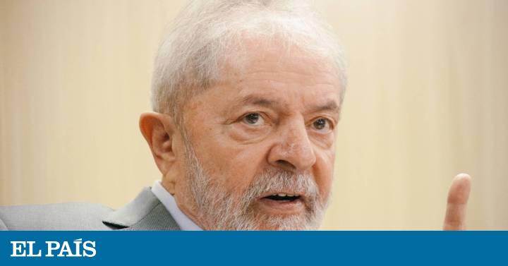 STF decide julgar recursos de Lula nesta terça
