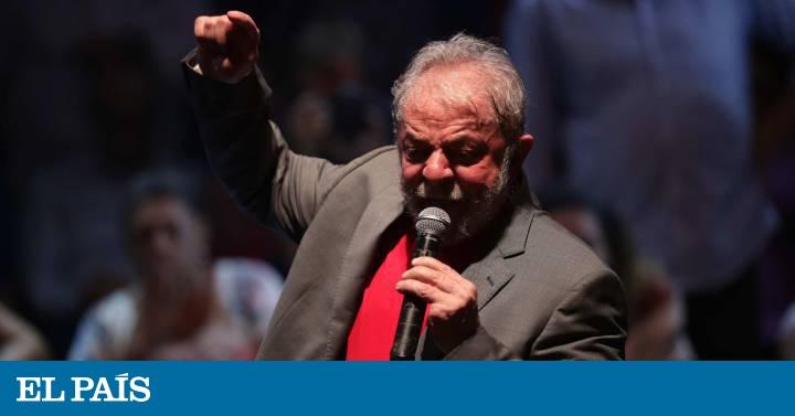 STF mantém Lula preso e adia análise de suspeitas sobre Sérgio Moro